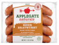 Save $1.00 on ONE (1) Pack of Applegate® Natural Dinner Sausages