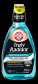 Save $1.00 on any one (1) Arm & Hammer® TrulyRadiant mouthwash