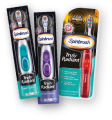 Save $3.00 off TWO ARM and HAMMER Battery Toothbrushes