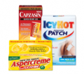 Save $1.00 on any one Icy Hot®, Capzasin®, Aspercreme®, Flexall®, Sportscreme® or Arthritis Hot product