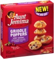 Save $1.00 when you buy ANY ONE (1) package of Aunt Jemima®...