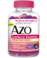 Save $2.00 off AZO Cranberry® Gummies