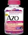 Save $2.00 off AZO Cranberry® Gummies