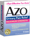 Save $3.00 off ONE (1) AZO Bladder Control® Product