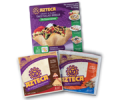 Save 50¢ off ONE (1) Azteca® tortilla, salad shell or chips