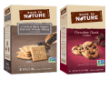 Save $2.00 off TWO (2) Back to Nature Products (see exclusions)