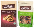 Save $1.00 on any ONE (1) Back to Nature item including Cookies, Crackers, Granola, and Soup