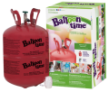 Save $2.00 on one any variety Balloon Time Helium Balloon Kit