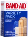 Save $0.50 on any (1) BAND-AID® Brand Adhesive Bandages product (excludes trial and travel sizes)
