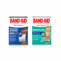 Save $1.00 off ONE (1) Premium BAND-AID® Brand Adhesive Bandages Product (excludes trial and travel size)