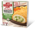 Save $1.00 on Barber Foods® product