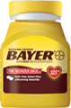 Save $2.00 on any one (1) Bayer Aspirin 24 ct or larger