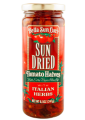 Save $1.00 on any one jar of 8.5 oz Bella Sun Luci® Sun dried tomato halves, Julienne cut, Pesto & Bruschetta