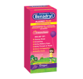 Save $1.00 off any Children's Benadryl® product (excludes trial...