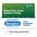 Save $1.00 on any (1) BENADRYL® Topical product (excludes trial sizes)