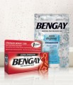 Save $1.00 off any BENGAY® product