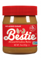 Save $1.00 off any jar of Bestie Almond & Cashew Butter, 11oz