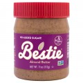 Save $1.00 off any ONE (1) 11oz jar of Bestie Almond & Cashew Butter