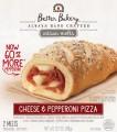 Save $1.50 off 1 Better Bakery Artisan Melts