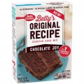 Save $1.00 off ONE BOX any flavor/variety Betty's™ Original...