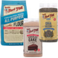 Save $1.00 on any ONE (1) Bob's Red Mill ® Product