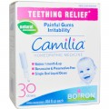 Save $2.00 on Boiron Camilia® or Cocyntal®