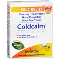 Save $2.00 on any Boiron® Coldcalm Tablets