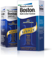 Save $2.00 off any Bausch + Lomb Boston® solution