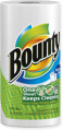 Save $1.00 on Bounty paper towels 6ct or larger