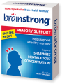 Save $3.00 on any BrainStrong™ product
