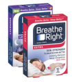 Save $1.00 off any Breathe Right® product