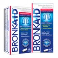 Save $1.50 off ONE (1) Bronkaid® product