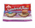 Save $0.55 on any ONE (1) Arnold®, Brownberry® or Oroweat® Sandwich Thins® roll