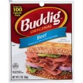 Save 75¢ off ONE (1) package of Buddig Premium Deli 8oz or larger