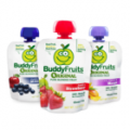 Buy any FIVE (5) Buddy Fruits 3.2oz Pouch Products and Receive ONE (1) Free, any variety