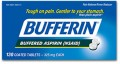 Save $1.00 on any size Bufferin®