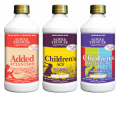Save $2.50 off ONE (1) Buried Treasure Children's Complete, Added Attention or Children's ACF Supplements