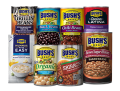 Save $3.00 when you spend $12.00 on any BUSH'S® Beans products.