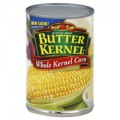 Save $0.90 off three (3) cans of Butter Kernel vegetables