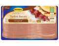 Save $0.55 on one (1) package of Butterball® Turkey Bacon