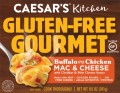 Save $1.00 off ONE (1) Caesar's Kitchen ORGANIC GOODNESS or GLUTEN-FREE GOURMET frozen entrée