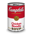 Save $0.75 on any FIVE (5) Campbell's Condensed Soups