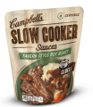 Save $0.75 on any ONE (1) Campbell's Slow Cooker Sauce