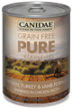 Save $2.00 off any 4 CANIDAE® dog or cat cans or cups