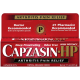 Save $1.00 on any one (1) Capzasin® product (excluding trial size)