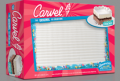 Save $4.00 on any ONE (1) Ice Cream Cake 46 oz. or larger...