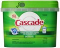 Save $0.50 off ONE Cascade Action Pac Dish Detergent