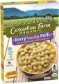 Save $1.00 off ONE (1) any flavor/variety Cascadian Farm™ product