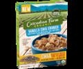 Save $1.00 off ONE (1) BOX Cascadian Farm™ Vanilla Chia Crunch Cereal