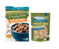 Save $1.00 on TWO (2) PACKAGES any flavor/variety Cascadian Farm™ Granola (See coupon for full ist of qualifying products. Exclusions apply.)